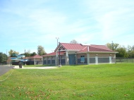 Tuhey Pool