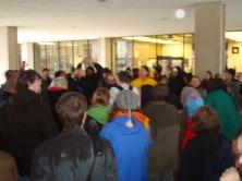 Occupy Muncie