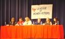 City Council Debate
