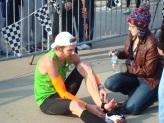 Mini Marathon Champion