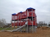 Tuhey Towers