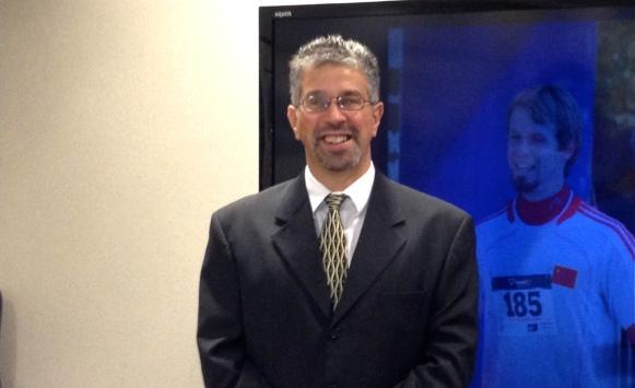 Steve Tomboni