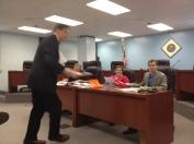 Voting Appeals Board
