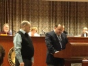 Citizen Recognition