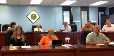 Delaware Cty Planning