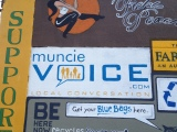 Name in Lights!