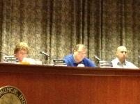 City Council Meeting