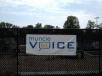 Muncie Voice sponsorship