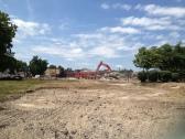 University Village renovation
