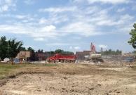 Village renovation