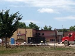 $60 Mil renovation in Village