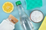 Top five ways to make your own natural household cleaner